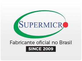 Accept - Parceira Supermicro - Servidores Supermicro