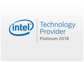 Accept - Parceira Intel