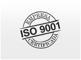 Accept - ISO 9001
