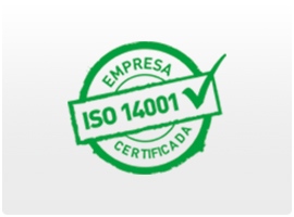 Accept - ISO 14001