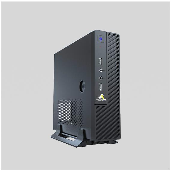 Mini PCs - Accept