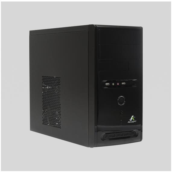 Desktops - Accept