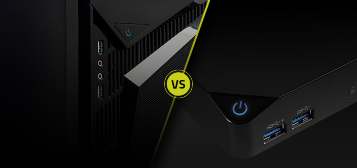 comparativo desktop x mini pc