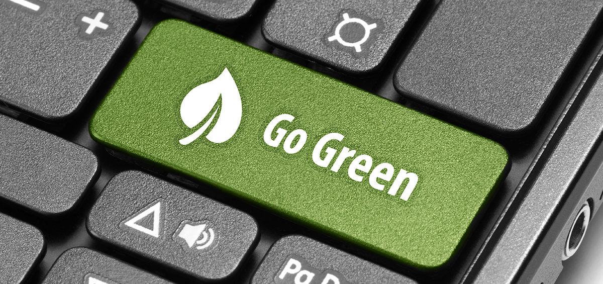 Implementação da TI Verde: Guia para começar na sua empresa