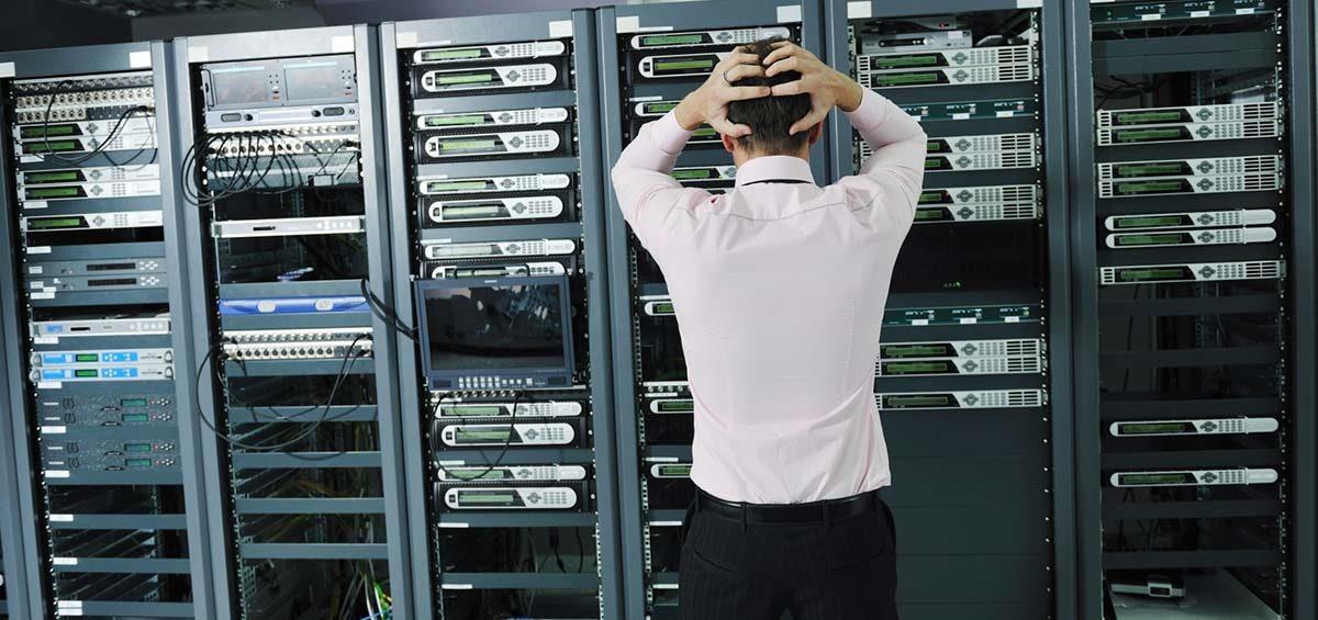 O que é outsourcing de TI?