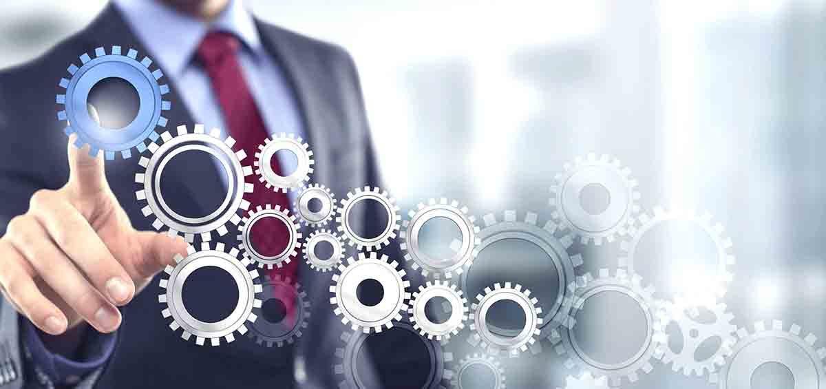 Melhores maneiras de automatizar processos da empresa