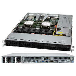 CloudDC SuperServer SYS-120C-TR