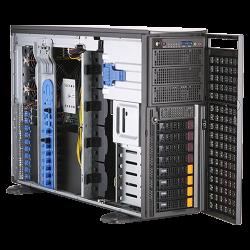 GPU SuperServer SYS-740GP-TNRT